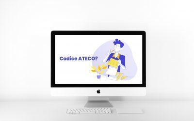 Il codice Ateco, questo sconosciuto
